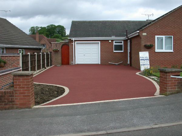 Drive Cote Ltd Specialise In Driveway Resurfacing Amp Resin