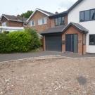ravenshead driveway by Drive-cote Ltd