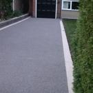 Kirkby in Ashfield driveway by Drive-Cote Ltd