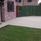 Nottingham driveway resurfacing