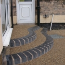 driveway resurfacing and paths resurfacing by Drive-Cote Ltd