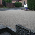 Resin Bonded Aggregate by Drive-Cote Ltd