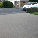 resurfacing of concrete by Drive-Cote Ltd