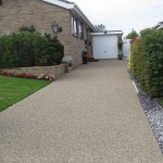 drive-Cote Ltd Mansfield resin driveway path patio recommendations