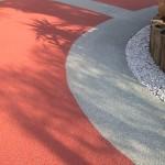 resin bonded driveway forthcoming season