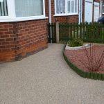 resin driveways be Drive-Cote Ltd