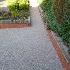 resin bonded stone by Drive-Cote ltd