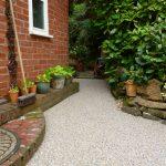 resin bound driveway base comparison Nottingam