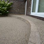 Drive-Cote Ltd resin bonded stone