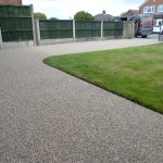 resin bonded resurfacing by Drive-Cote ltd