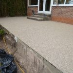 Drive-Cote Ltd resin bonded stone Business overview Mansfield