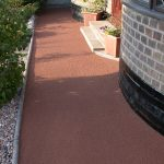 resin driveway Shirebrook Matlock Ravenshead Bolsover by Drive-cote Ltd