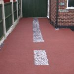 resin driveway access covers Mansfield