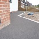 Drive-Cote Ltd ravenshead resin bonded grey bauxite drive