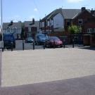 Mansfield regeneration works