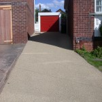 Resin Bonded Driveway Carlton Nottingham