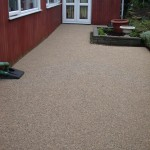 Resurfacing with Resin Bonded Stone