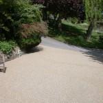 Resin bonded driveway by Drive-Cote Ltd