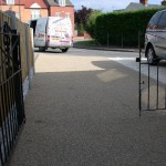 resin bound paving by Drive-Cote Ltd
