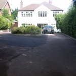 standout resin driveway creating kerb appeal work in progress