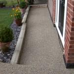 anti slip path by Drive-Cote Ltd