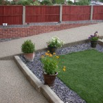 garden details by Drive-Cote Ltd