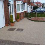 Drive-Cote Ltd Resin driveway install