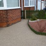 resin driveways be Drive-Cote Ltd