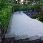 Drive-Cote Ltd resin bonded resurfacing company Rise Park
