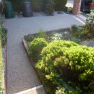 Drive-Cote Ltd completed driveway works
