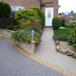 concrete resin bonded overlay by Drive-Cote Ltd