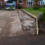 concrete resin resurfacing Mansfield