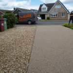 resin driveway by Drive-Cote Ltd