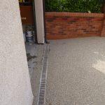 anti skid resin bonded aggregate works Drive-Cote Lts