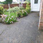 North East Derbyshire resin aggregate resurfacing