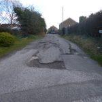 driveway pothole resurfacing